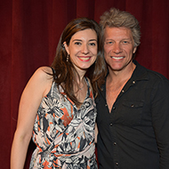 Jon Bon Jovi Photo